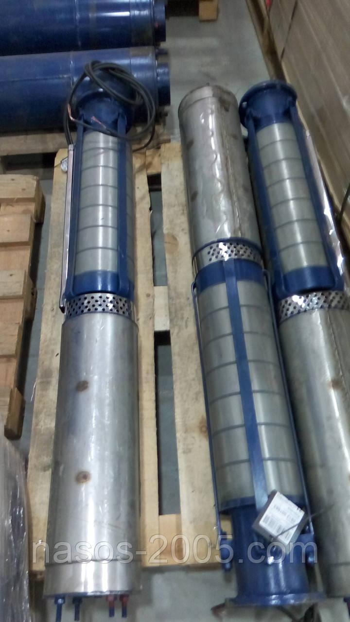 Насос ЕЦВ 12-160-100 занурювальний для води нержавіюча сталь