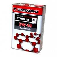 Уникальное масло синтетика Windigo 5W40 5l
