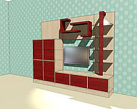 Проект стенки 00_019