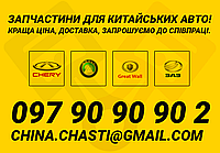 Направляющая переднего суппорта ABS (комплект 2 пальца + 4 пыльника)   для Geely CK - Джили СК - 3501100180, код запчасти 3501100180