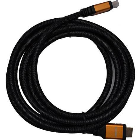 Кабель мультимедийный HDMI to HDMI 20.0m Atcom (15582), фото 2
