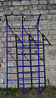 Уличный тренажёр «Wall double»., фото 1