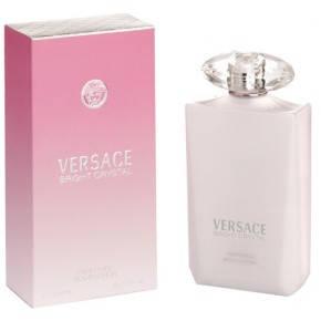 Лосьон для тела Versace Bright Crystal 200 ml