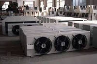Воздухоохладитель ECO CTE 353E4 ED