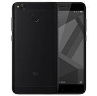 "Смартфон Xiaomi Redmi 4X black черный (2SIM) 5"" 2/16 GB 5/13 Мп 3G 4G оригинал Гарантия!"