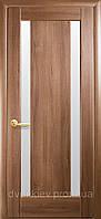 Дверь межкомнатная Босса грей,венге,ольха золотая,каштан,ясень ПВХ