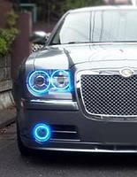 Ангельские глазки на Bentley
