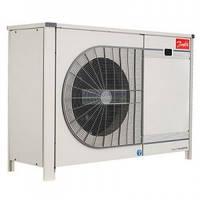 Холодильный агрегат Danfoss Optyma Plus INVERTER OP-MPLM044VVLP01E (380В, 75 Гц)