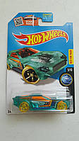 Hot Wheels Машинка BULLET PROOF 15/250(США)