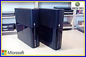 Игровая консоль xbox 360 E Slim приставка из США