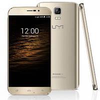 Смартфон UMI Rome X Gold 1Gb/8Gb