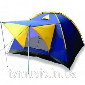 Палатка Tramp 190х140х105 см