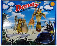 Игровая приставка Dendy Мадагаскар
