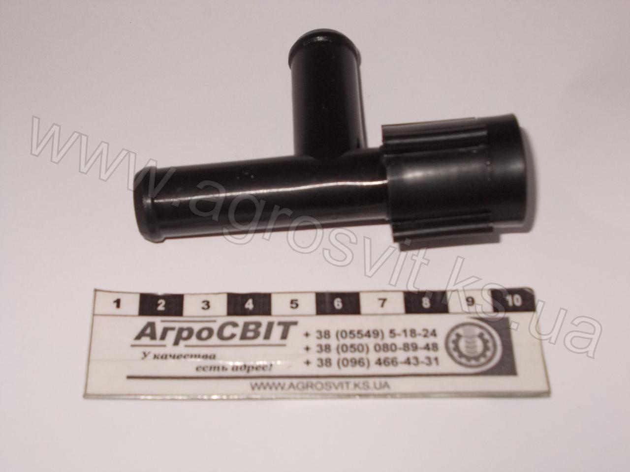 Краник вентиляции и отопления МТЗ; 80-8100050