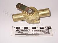 Краник отопителя МАЗ; 64221-8101150