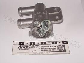 Краник отопителя ГАЗ-3302/3307, каложный номер 3307-8101150