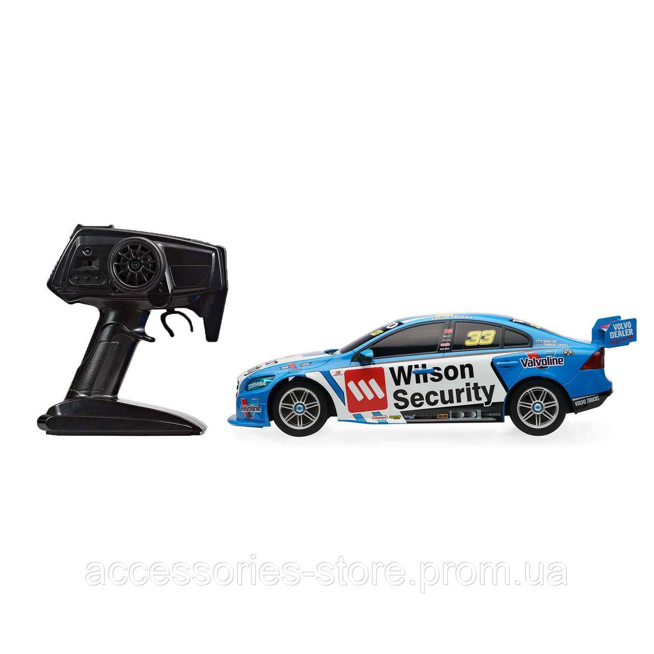 Радиоуправляемая модель  Volvo S60 R/C Race Car 1:14 2016