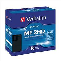 Дискеты Verbatim MF 2HD