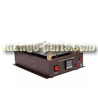Сепаратор для расклейки дисплейных модулей (вакуумный) Built-In Pump 12' 500W