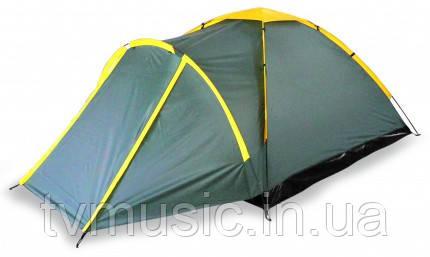 Палатка Tourist (190х165х110)+90 см
