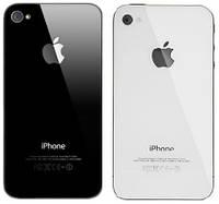 Задняя крышка панель корпуса для iPhone 4S
