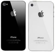 Задняя крышка панель корпуса для iPhone 4