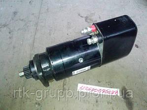 Стартер двигателя WD615 QD2745I 612600090287