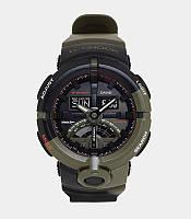 Мужские часы Casio G-SHOCK GA-500K-3AER оригинал