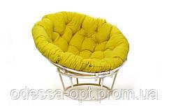 Крісло з техноротангу