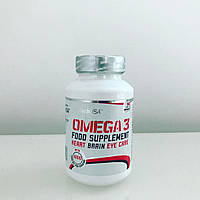 BioTech Omega 3 90 softgel