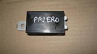 Блок управления Mitsubishi Pajero Wagon 3, MR583832