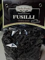 """Макаронные изделия Fusilli какао (спираль) 400 г """"Bella Pasta"""""""