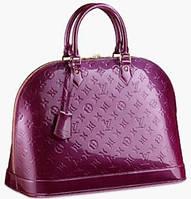 Женская сумка Louis Vuitton Alma, фото 1