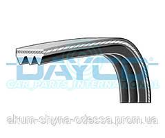 Ремень поликлиновый 3PK648 DAYCO