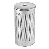 Корзина для мусора Arino 08013L с крышкой