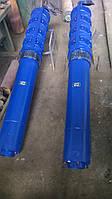 Насос ЭЦВ 12-255-30 погружной для воды нержавеющая сталь