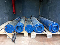 Насос ЭЦВ 12-255-60 погружной для воды нержавеющая сталь