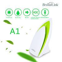 Устройство контроля воздуха Broadlink E-AIR AI