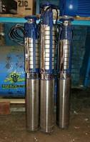 Насос ЭЦВ 4-1,5-100 глубинный насос для скважин