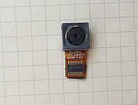 Основная камера GSmart GS202