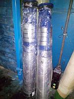 Насос ЭЦВ 4-2,5-100 глубинный насос для скважин