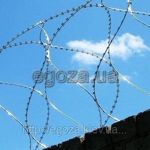 Концертина СББ 400/5 спиральный барьер