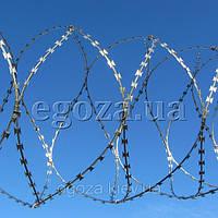 Егоза Стандарт 500/3, проволока колючая спиральная
