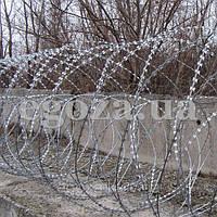 Егоза Кобра двойная спираль 450+800