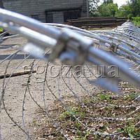 Егоза Кайман 950/5 заграждение колюче-режущее спиральное