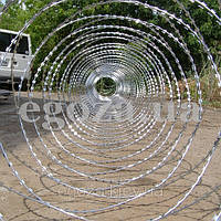 Егоза-Стандарт 950/5 барьер спиральный СББ
