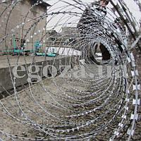 Егоза Кобра двойная спираль 800+1350