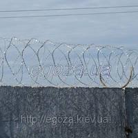 Егоза Стандарт 500/5 заграждение колюче-режущее спиральное, фото 1
