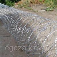 Барьер спиральный СББ Егоза-Стандарт 950/7