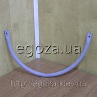 Кронштейн для монтажа спиральных барьеров Егоза 450 и500